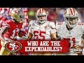 Live Will The 49ers Make Trades Before The 2019 Regular Season Start
