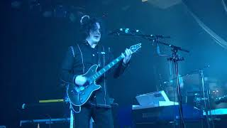 """Jack White – """"Corporation"""" // Live at Warsaw in Brooklyn // 03.23.2018"""