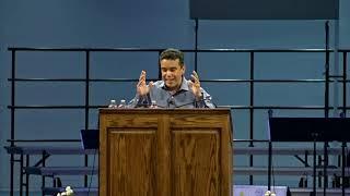 Revival Service W/ Pastor Richard Rubi - Wednesday Night (The Door