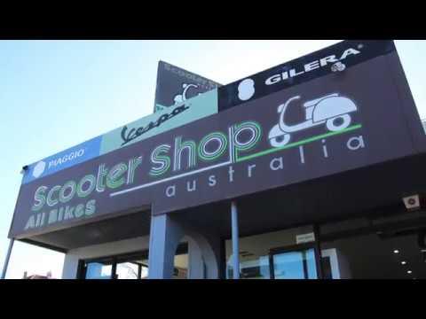 Scooter Shop Australia For Sale