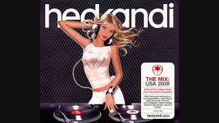 Hed Kandi The Mix: USA 2009 - CD2 Twisted Disco