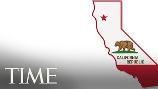 California Will Vote On A Proposal To Split The State In 3 Parts | TIME