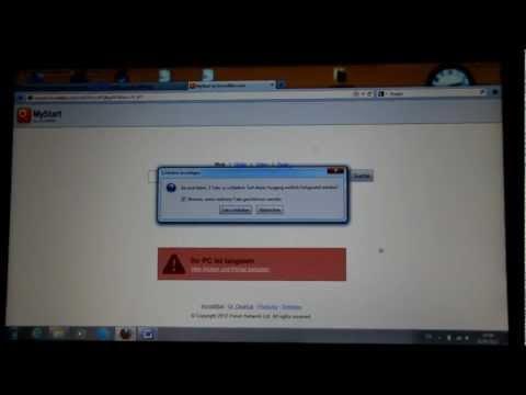 mystart incredibar entfernen oder z.b. Delta Search und babylon toolbar - NewWonder555
