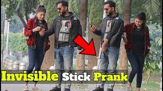 Invisible Man Touching People Prank - Pranks in Pakistan - LahoriFied