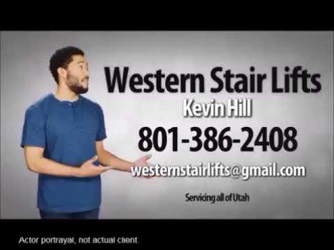Stair Lifts in Salt Lake City Utah Stair Lifts in Salt Lake City Utah