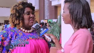 """Malkia wa nguvu """"Khadija Kopa"""" kayamwaga haya kwa Wasanii...!"""