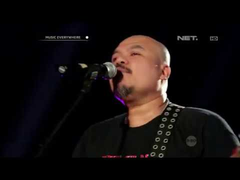 Download Netral - Cinta Gila (Live at Music Everywhere) ** MP3 Gratis
