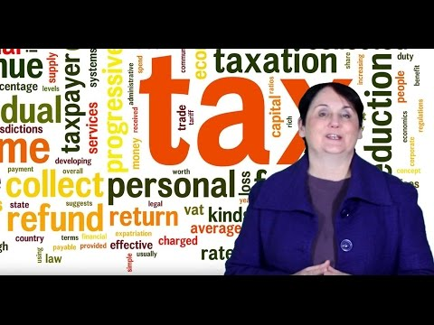 Tax Checklists - What do you need to file your tax return in Canada?