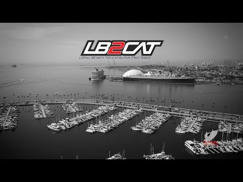 IJSBA Long Beach to Catalina Offshore Endurance Race
