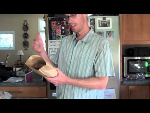 How to Store and Reheat Bread