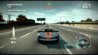 Need For Speed: The Run - Walkthrough Gameplay Part 24 [HD] (X360/PS3/PC)