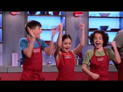 Food Network Star Kids | Food Network Asia