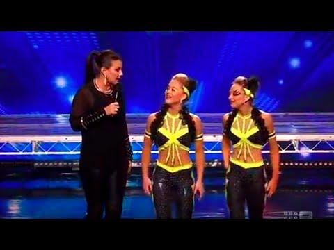 SEMI FINALS Reaction video! Australia's Got Talent