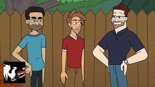 Rooster Teeth Pilots: MDB Animated