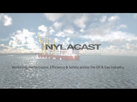 Increasing Performance, Efficiency & Safety within the Oil & Gas Industry