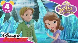 Sofia het Prinsesje | Race naar de Top | Disney Junior NL