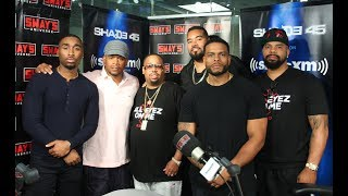 """The Cast of """"All Eyez On Me"""" Tell Exclusive Stories About Tupac"""