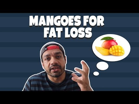 How Many Mangoes To Eat In A Day For Fat Loss   FitMuscleTV