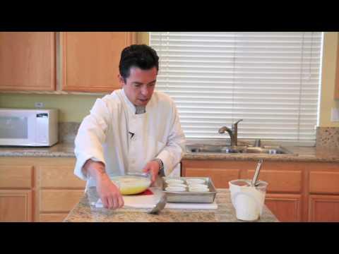 Valentines Day Recipe - Creme Brulee Dessert