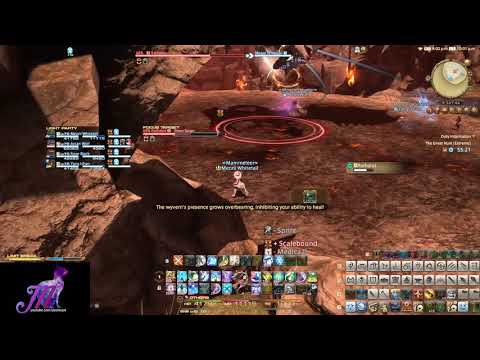 FFXIV: Rathalos Extreme Basic Clear Guide - PakVim net HD Vdieos Portal