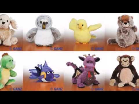 My thoughts on new webkinz