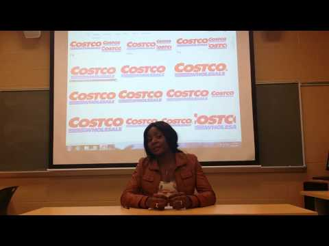 Costco Wholesale ( Interview About the Brand )