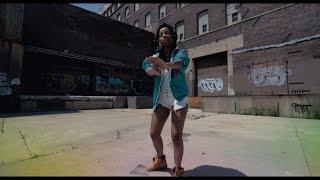 Sasha Go Hard - Bang That [OFFICIAL VIDEO] Dir. By @RioProdBXC