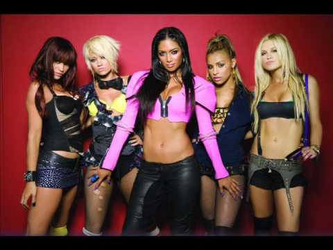 The Pussycat dolls - Stick With You With Lyrics..
