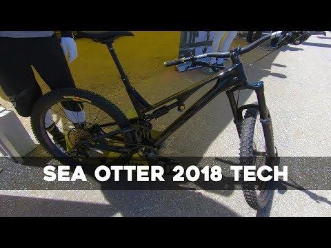 Sea Otter Classic 2018 Raw