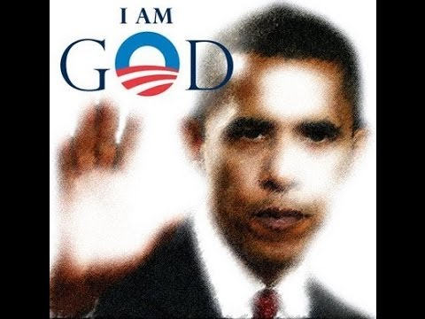 The Antichrist is Barack Obama. Check Out The 3 Video Links in Description Below For PROOF!!!