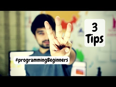 3 tips to improve your programming skills