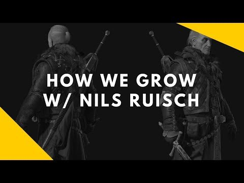 Artists! What It Takes To Grow