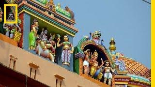 The Many Gods of the Hindu Faith   The Story of God