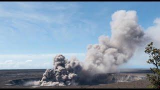 Trump declares disaster in Hawaii after volcanic eruptions, lava flow