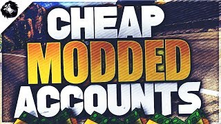 gta 5 modded accounts Videos - 9tube tv