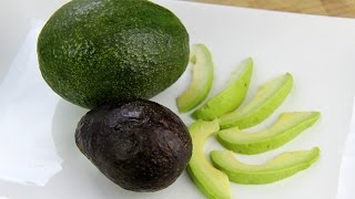 Avocado 101 How To Shop Slice Dice Seed And Tell When An Avocado Is R