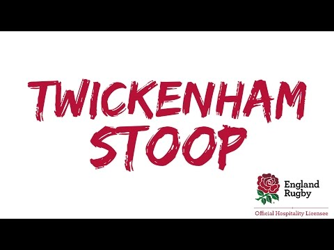 Twickenham Hospitality Packages  - Stoop - Eventmasters Limited