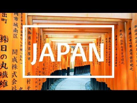 Japan Trip - Okinawa, Osaka, Nara, Kyoto, Tokyo
