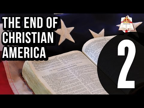 The End of Christian America - Part 2 of 3