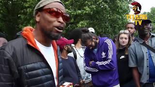 Sheikh Danjuma Confronts Ty | You