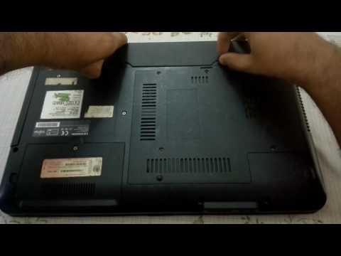 How to clean laptop cooling fan,fujitsu ah530