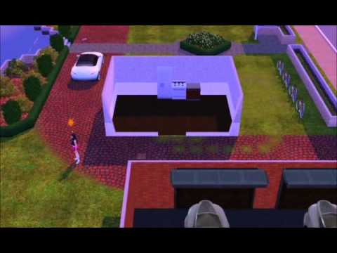 The Sims 3 | How To Start A Fire