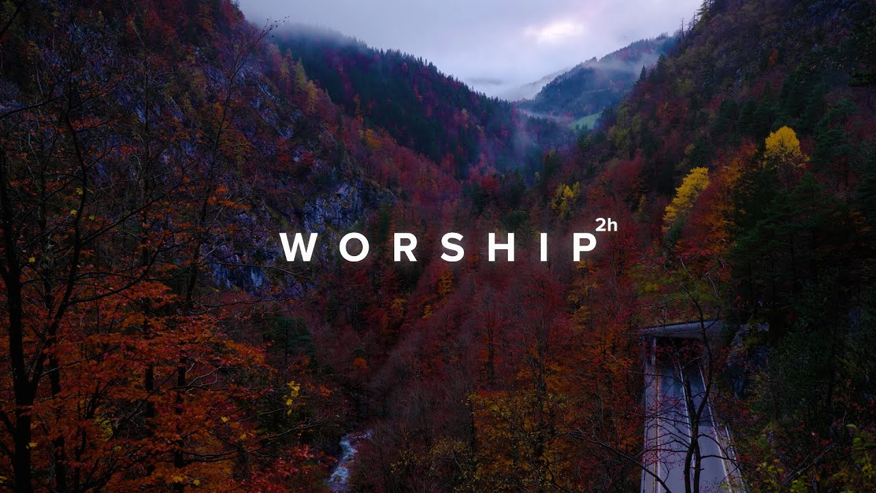 WAY MAKER   Ultimate Live Worship 2021 Mix - 2 hours