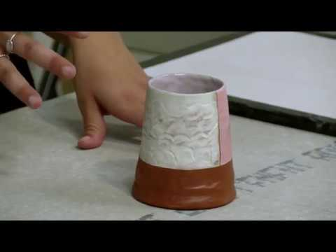 How to Make Pinch Pots Without Ruining Your Wrists | DIDEM MERT