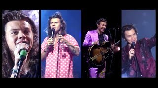 When Harry Styles turns concert into a stand-up comedy show Part 2