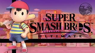Mother 3 Love Theme - Super Smash Bros  Ultimate Soundtrack | Music