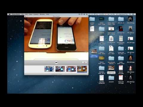 how to save video from photo booth COMO GUARDAR VIDEO DESDE PHOTO BOOTH