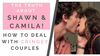 IS SHAWN MENDES CANCELLED? The New Red Flag Of Shawn And Camila Cabello's Relationship! | Shallon