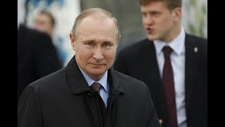 Vladimir Putin not worried as Russian elections approach | ITV News