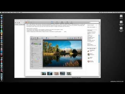 Mac App Store Hands On